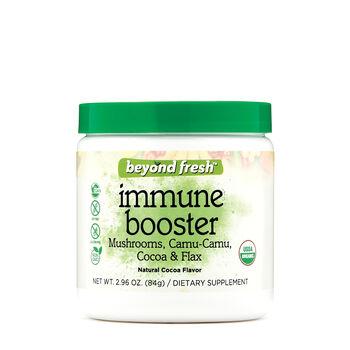 Immune Booster   GNC