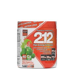 212 High Energy Fat Burner - Candy AppleCandy Apple | GNC