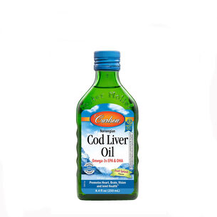 Cod Liver Oil - Fruit Splash | GNC