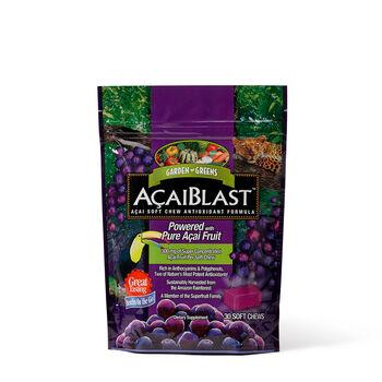 AçaíBlast™ Soft Chews | GNC