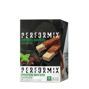 Protein Wafers - Chocolate MintChocolate Mint | GNC