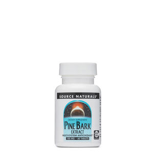 Pine Bark Extract 150 MG | GNC