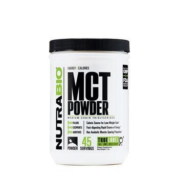 MCT Powder   GNC