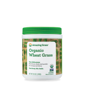 Wheat Grass Powder | GNC