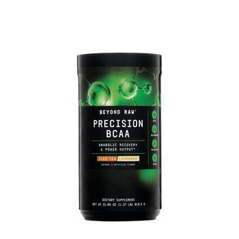 Precision BCAA - Iced Tea LemonadeIced Tea Lemonade | GNC