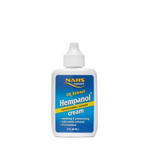 Hempanol Cream | GNC