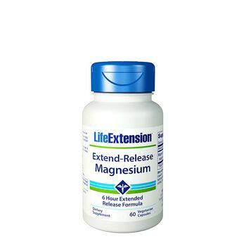Extend-Release Magnesium | GNC