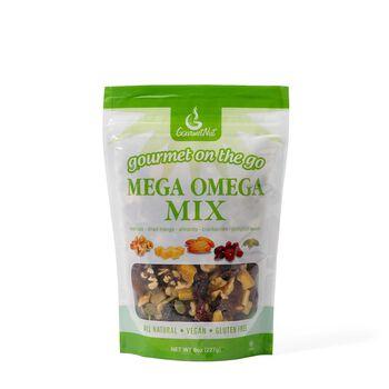 Mega Omega Mix | GNC