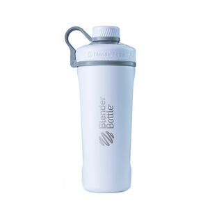 BlenderBottle® Radian™ - Insulated Stainless Steel - Matte White | GNC