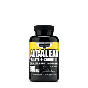 Alcalean™   GNC