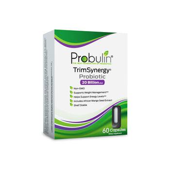 TrimSynergy® Probiotic   GNC