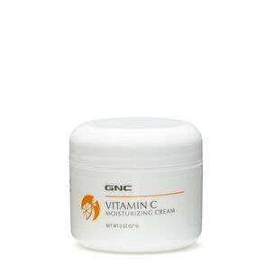 Vitamin C Moisturizing Cream | GNC