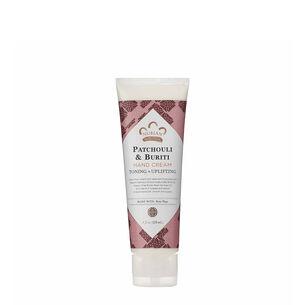 Patchouli & Buriti Hand Cream | GNC