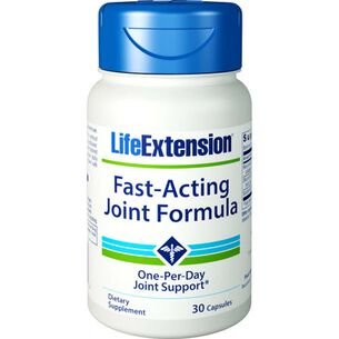 Fast-Acting Joint Formula | GNC