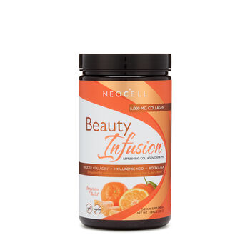 Beauty Infusion™ - Tangerine Twist | GNC