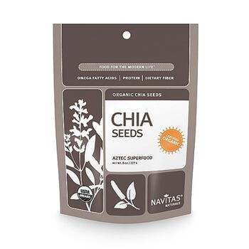 Aztec Superfood - Chia Seeds | GNC