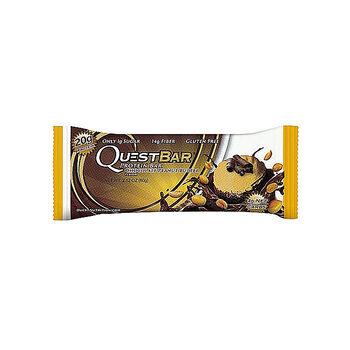 Quest Bar – Chocolate Peanut ButterChocolate Peanut Butter | GNC