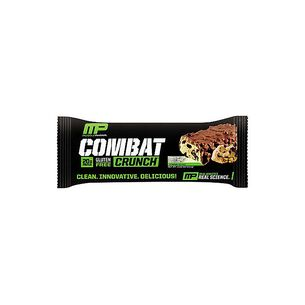 Combat Crunch™ - Chocolate Chip Cookie DoughChocolate Chip Cookie Dough | GNC