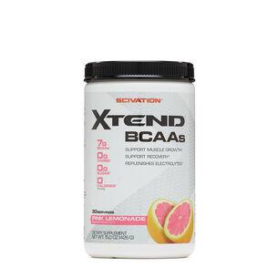 XTEND® BCAAs - Pink LemonadePink Lemonade | GNC