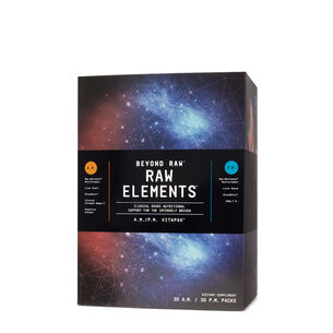 Raw Elements™ A.M./P.M. VitaPak® Program | GNC