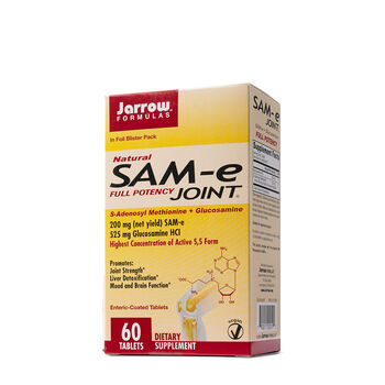SAM-e Joint | GNC