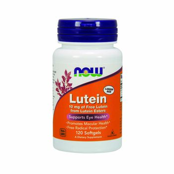 Lutein - 10 mg | GNC