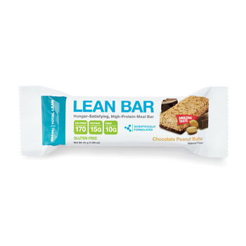 Lean Bar - Chocolate Peanut ButterChocolate Peanut Butter | GNC