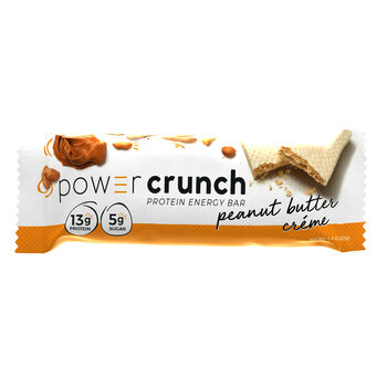 Power Crunch® - Peanut Butter CremePeanut Butter Creme | GNC