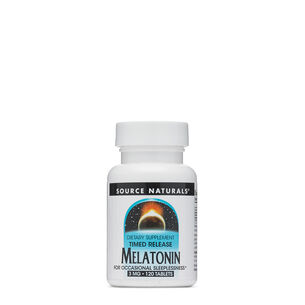 Melatonin 3MG | GNC