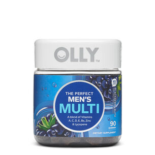 Men's Multi - Blackberry Blitz | GNC