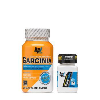 Ultra Concentrated Garcinia - Bonus RoxyLean™ Sample | GNC