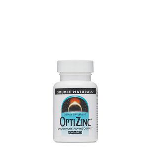 OptiZinc | GNC