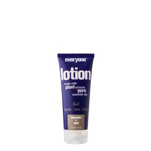 Lotion - Lavender + AloeLavender and Aloe | GNC