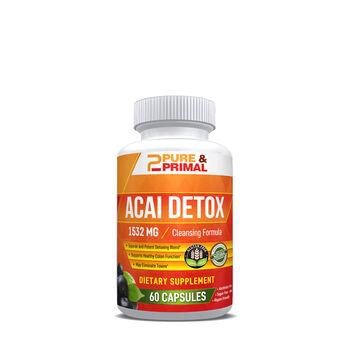 Acai Detox | GNC