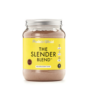 The Slender Blend­™ - Chocolate | GNC