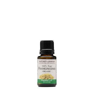 100% Pure Frankincense | GNC