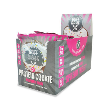 Protein Cookie - Chocolate DonutChocolate Donut | GNC