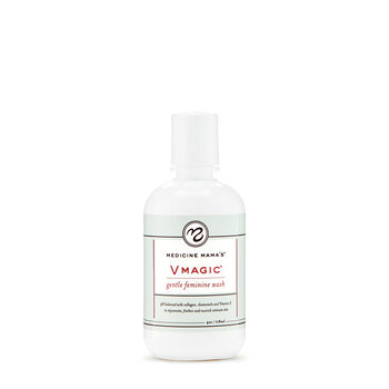 VMagic® - gentle feminine wash   GNC