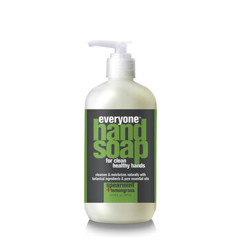 Hand Soap - Spearmint and LemongrassSpearmint and Lemongrass | GNC