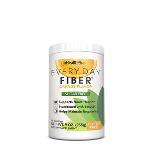 Every Day Fiber - Orange | GNC