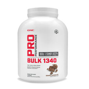 Bulk 1340 - Double ChocolateDouble Chocolate | GNC