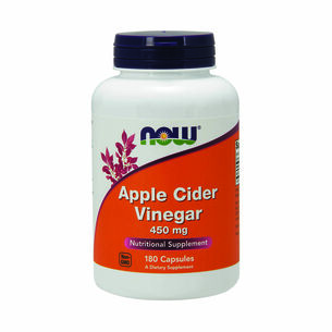 Apple Cider Vinegar 450mg | GNC