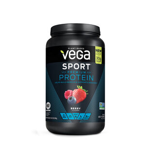 Performance Protein – BerryBerry | GNC