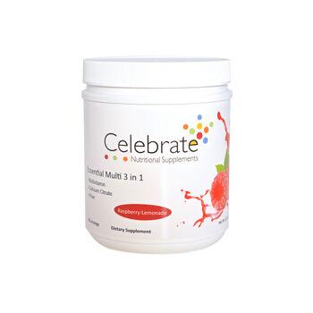 Essential Multi 3 in 1 - Raspberry-LemonadeRaspberry-Lemonade | GNC