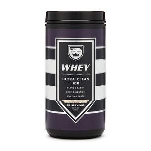 WHEY Ultra Clean 100™ - Vanilla CreamVanilla Cream | GNC