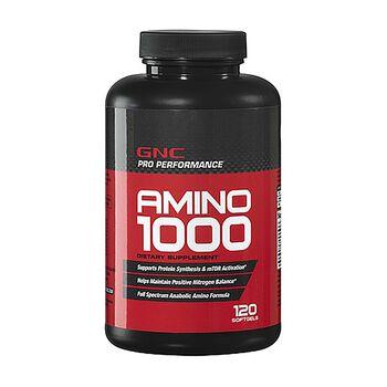 Amino 1000 | GNC