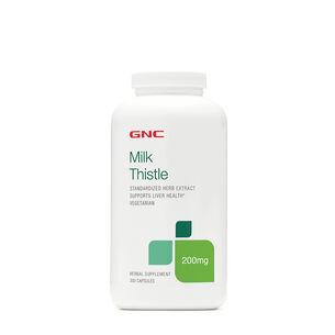 GNC 밀크시슬 Milk Thistle