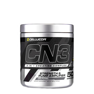 CN3 - Unflavored | GNC