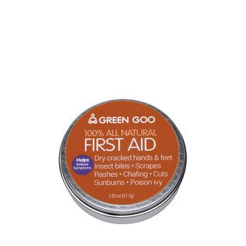 First Aid   GNC