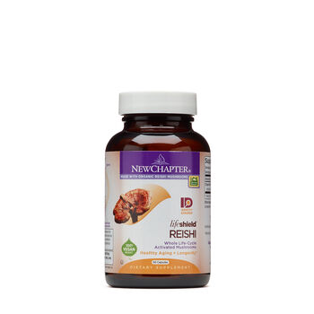 Life Shield REISHI | GNC